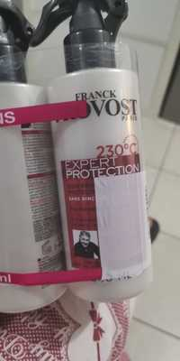 FRANCK PROVOST - 230°C Expert protection - Soin professionnel sans rinçage