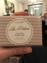NOCIBÉ - Les délices - Savon parfumé senteur tendre coco