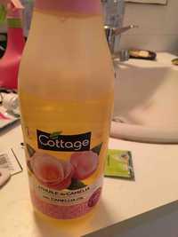 COTTAGE - Douche huile précieuse extra nourrissante