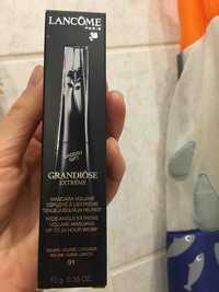 Lancôme - Grandiôse extrême - Mascara volume