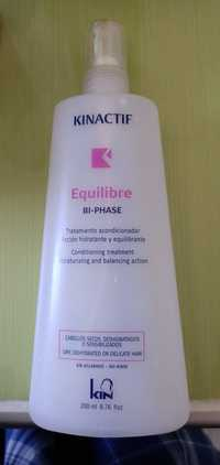 KINACTIF - Equilibre bi-phase - Conditioning treatment