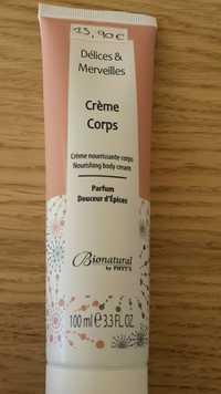 Phyt's - Délices & Merveilles - Crème Corps