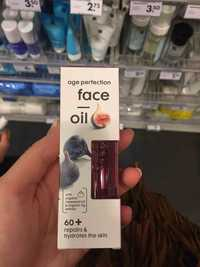 Hema - Age perfection - Face oil