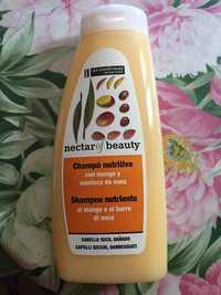 LES COSMÉTIQUES DESIGN PARIS - Nectar of beauty - Champú nitritivo