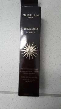 Guerlain - Terracotta sunless - Gel autobronzant teinté