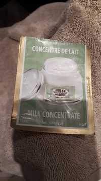 L'OCCITANE - Concentré de lait