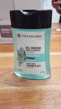 Yves Rocher - Gel douche corps & cheveux