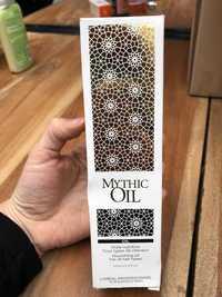 L'Oréal - Mythic oil - Huile nutritive tous types de cheveux