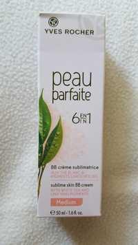 Yves Rocher - Peau parfaite - BB crème sublimatrice 6 en 1