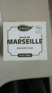 ALEPIA - Pure olive - Savon de Marseille