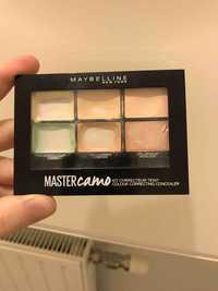 Maybelline - Master camo - Kit correcteur teint