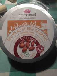 EMMA NOËL - Baume au beurre de Karité