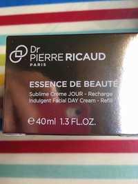 Dr Pierre Ricaud - Essence de beauté - Siblime crème jour