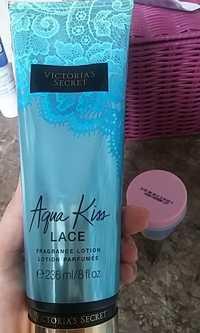 VICTORIA'S SECRET - Agua kiss lace - Lotion parfumée