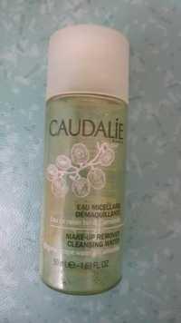 CAUDALIE - Eau micellaire démaquillante à l'eau de raisin bio & camomille