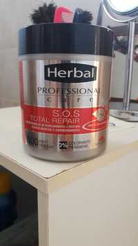 Herbal - Professional care - Total repair