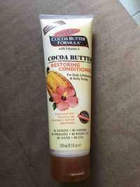 PALMER'S - Cocoa Butter - Restoring conditioner