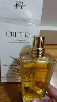 Karl Antony - Culture - Eau de parfum