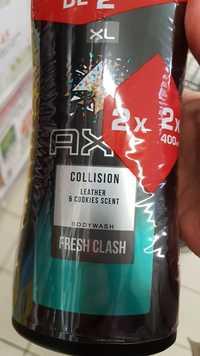 AXE - Collision - Bodywash fresh clash