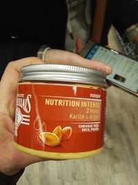 LE PETIT MARSEILLAIS - Masque nutrition intense 2 huiles karité & argan