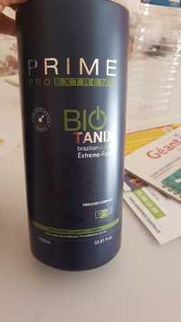 PRIME PRO EXTREME - Bio tanix - Brazilian keratin