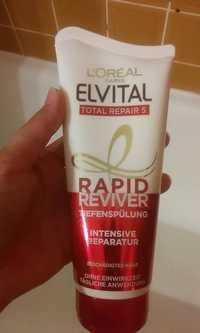 L'ORÉAL PARIS - Elvital total repair 5 - Intensive reparatur