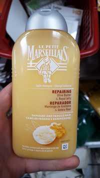 Le petit marseillais - Balm shampoo