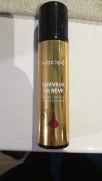 NOCIBÉ - Cheveux de rêve- Spray cheveux pailleté doré
