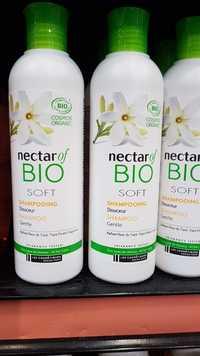 LES COSMÉTIQUES DESIGN PARIS - Nectar of bio - Shampooing douceur