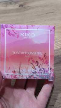 KIKO - Tuscan sunshine blush