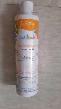 ACTIVILONG - ActiKids - Ti après-shampooing