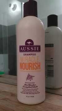 AUSSIE - Miracle Nourish - Shampoo