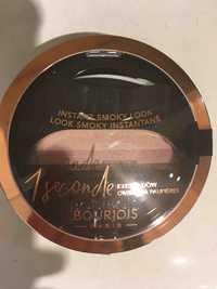 Bourjois - 1 seconde - Ombre à paupières 08 magni-figue