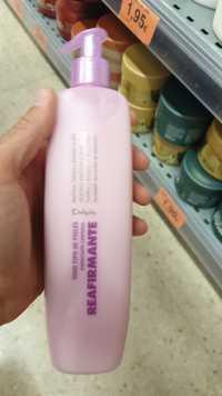 Deliplus - Reafirmante - Todo tipo de pieles hidratante corporal
