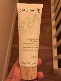 CAUDALIE - Masque-crème hydratant