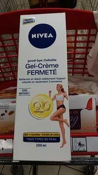 Nivea - Good-bye cellulite gel-crème fermeté
