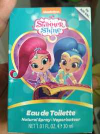 Air-Val - Shimmer & shine - Eau de toilette