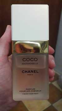 09b24204 Composition Chanel Coco mademoiselle - Parfum pour les cheveux - UFC ...