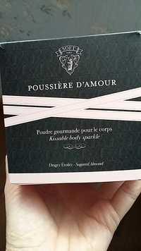 Soft Paris - Poussière d'amour - Poudre gourmande pour le corps