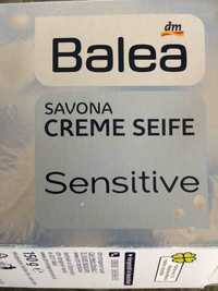 Balea - Savona creme seife sensitive