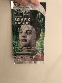 Primark - Skin fix masque 5 minute