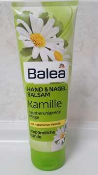 Balea - Kamille - Hand & nagel balsam