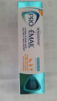 SENSODYNE - Pro-émail Multi-action - Dentifrice