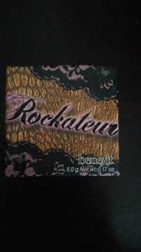 BENEFIT - Rockateur - Powder