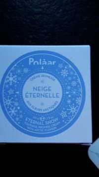 Polaar - Neige éternelle - Crème jeunesse aux fleurs acticques