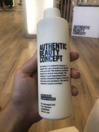 AUTHENTIC BEAUTY CONCEPT - Replenish conditioner