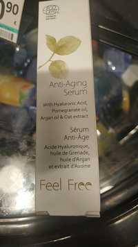 Feel Free - Sérum anti-âge