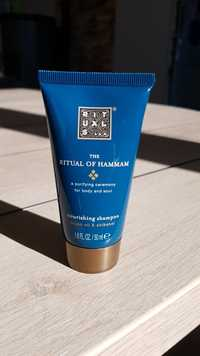 Rituals - The ritual of hammam - Nourishing shampoo