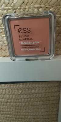 ESS - Blush minéral - Mineral powder blush