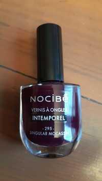 Nocibé - Intemporel - Vernis à ongles  295 singular mocassin